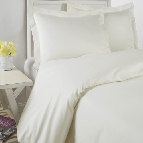 Westport Home 300 Thread Count Egyptian Quality Cotton Sh...