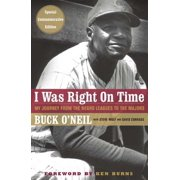 I Was Right On Time - eBook