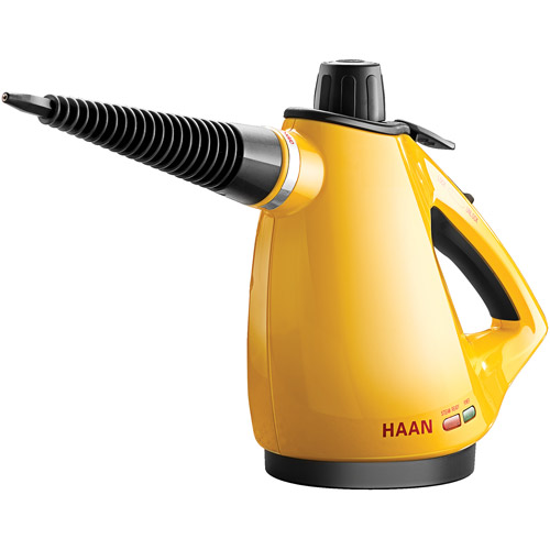 HAAN HS-20 Deluxe Hand Held Steam Cleaner