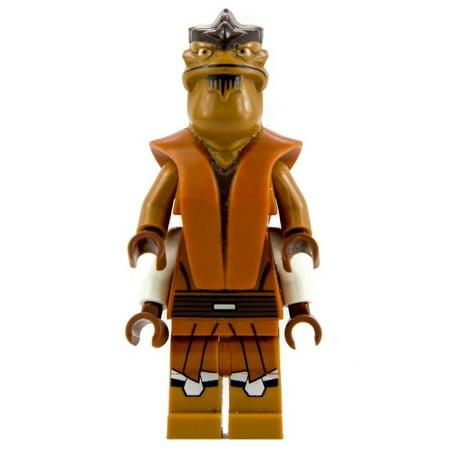 LEGO Star Wars Pong Krell Minifigure