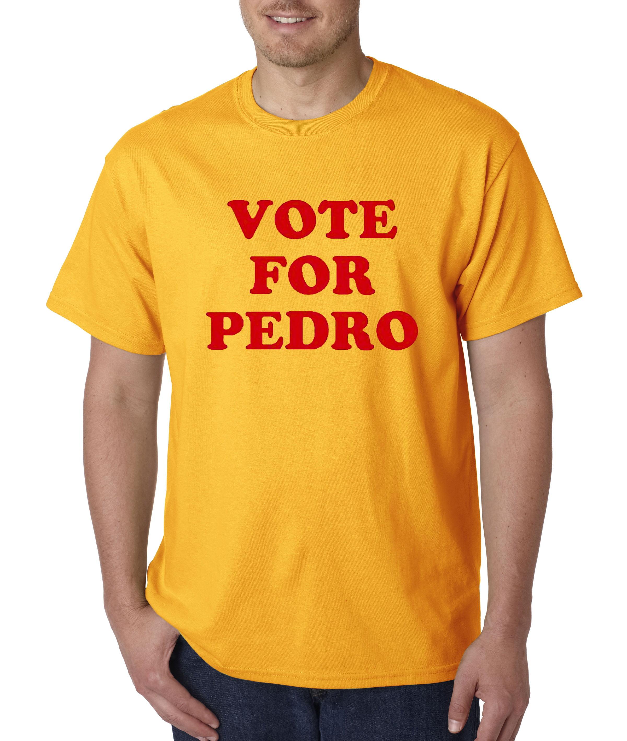 Hoodie Vote For Pedro Napoleon Dynamite allwitty 1061