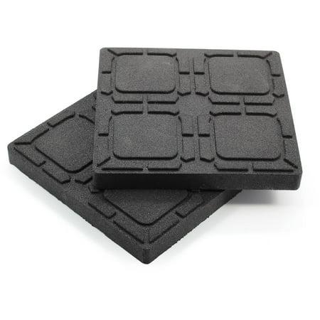 Camco 44600 Levelling Block Non-Slip Pad, 8.5