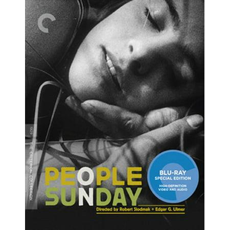 People on Sunday (Blu-ray) - Best Buy Hours On Sunday