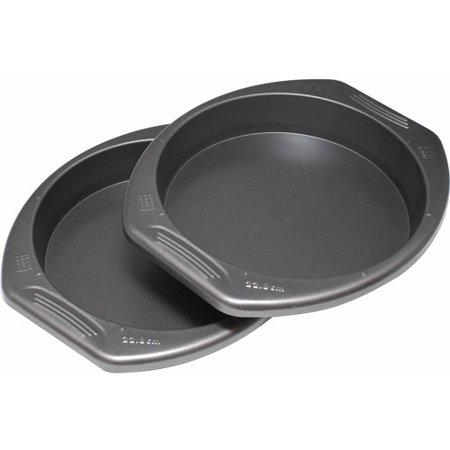 Preferred Set of 2 Round Cake Pans, 9