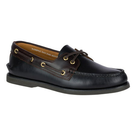 Men's Sperry Top-Sider Gold Cup A/O 2-Eye Boat (Womens Sperry Top Sider Bahama Boat Shoe Navy)