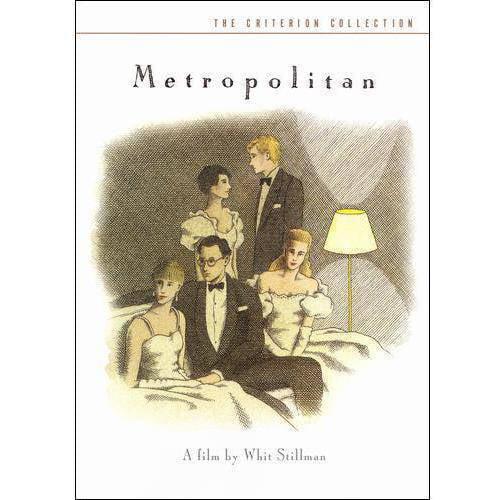 Metropolitan (Special Edition)