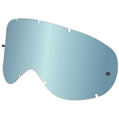 Dragon Alliance Anti-Fog Lexan Lens for Vendetta Goggles, Gray (Dragon Vendetta Goggles)