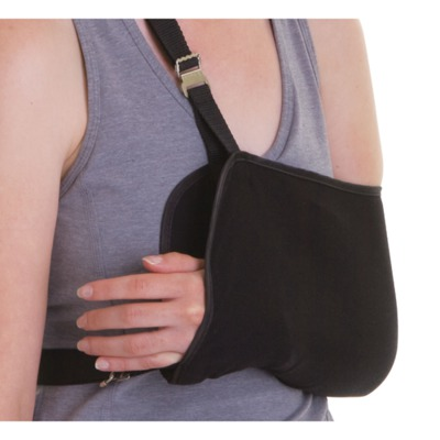 Sling Style Shoulder Immobilizers,Small ORT16200S