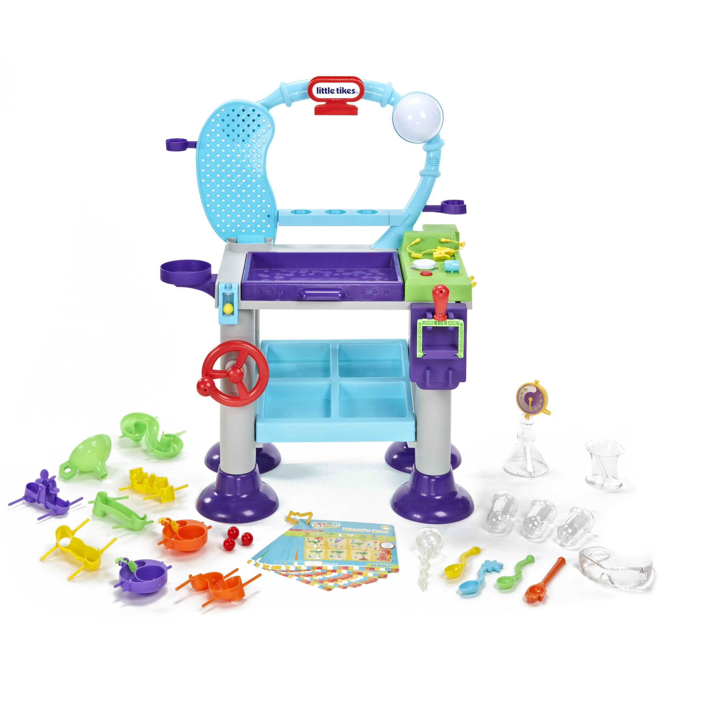 Little Tikes Wonder Lab - Walmart.com
