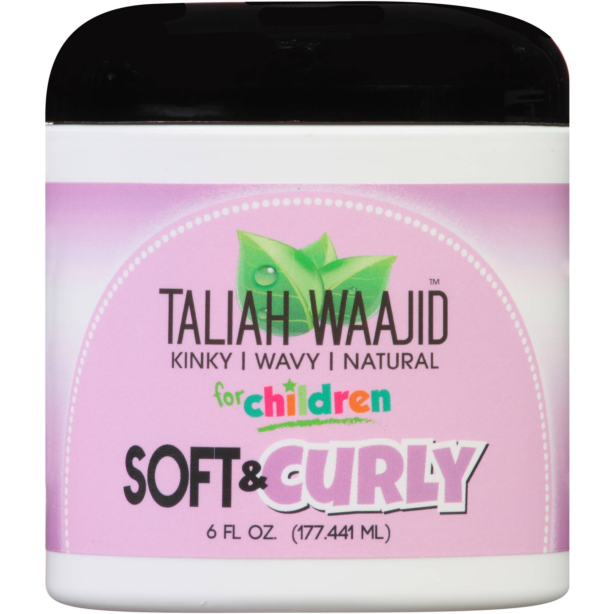 taliah waajid soft curly hair treatment for children 6