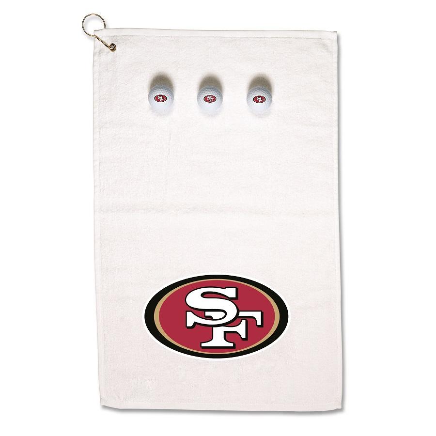 McArthur Sports- NFL Gift Set by McArthur Sports