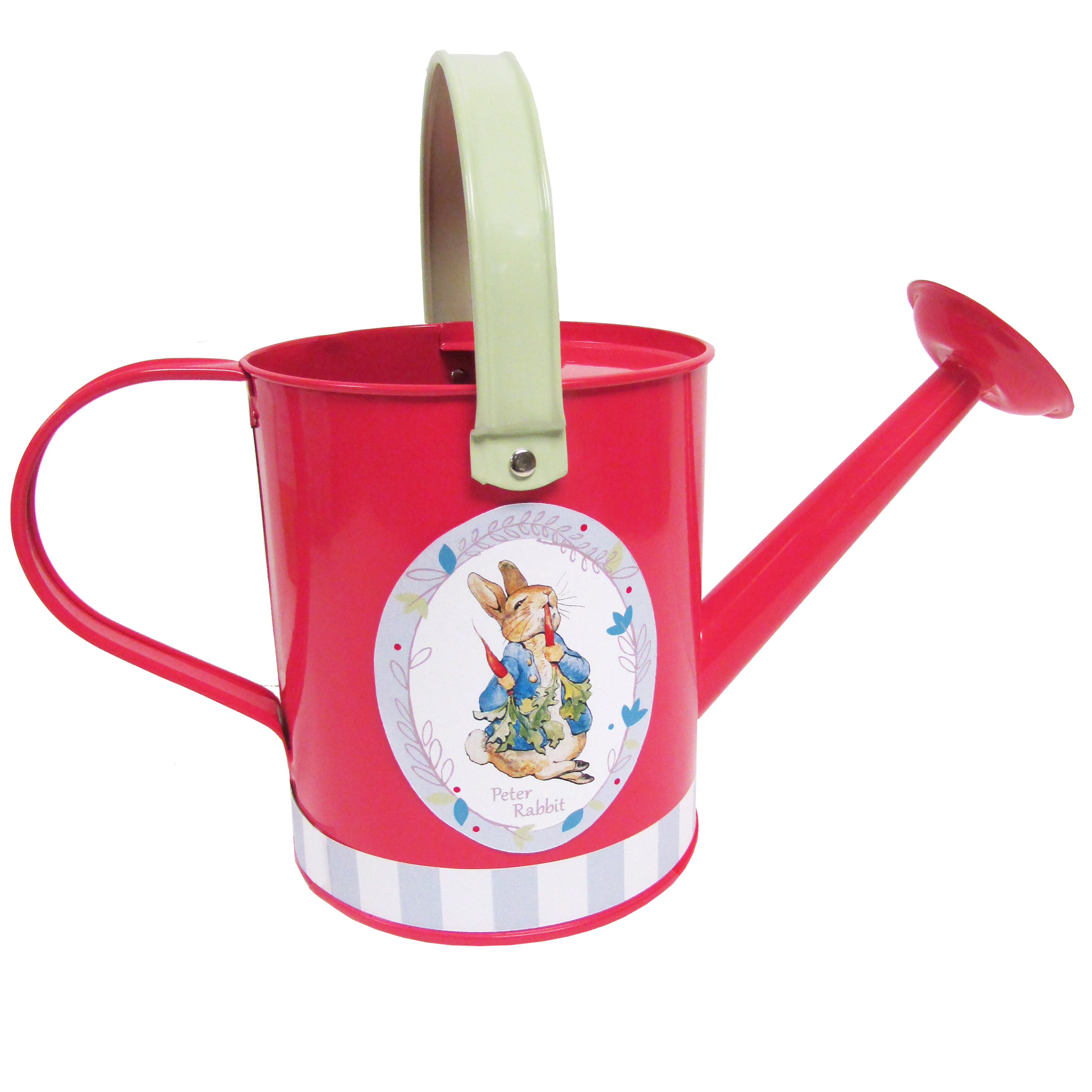 Beatrix Potter Tin Watering Can