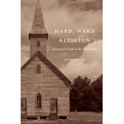Hard, Hard Religion - eBook