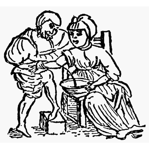 Bloodletting 15Th Century NThe Benefits Of Bleeding