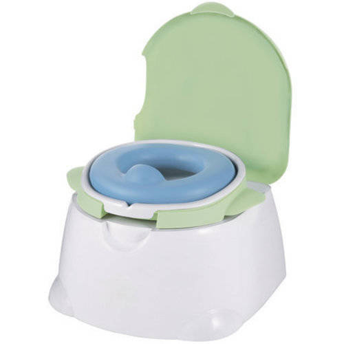 Safety 1st Comfy Cushy 3 In 1 Potty Walmart Com