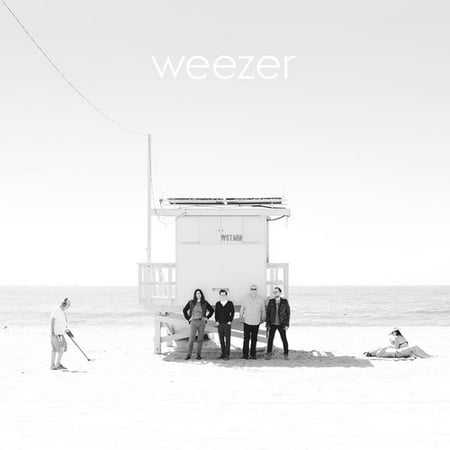 Weezer (White Album) (Vinyl)
