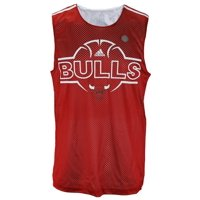 46aed83053e Product Image Adidas NBA Basketball Men s Chicago Bulls Hoops Sleeveless  Jersey Tank