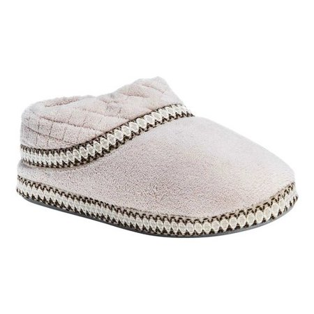 Princess Glass Slippers (Women's Rita Micro Chenille Full Foot)