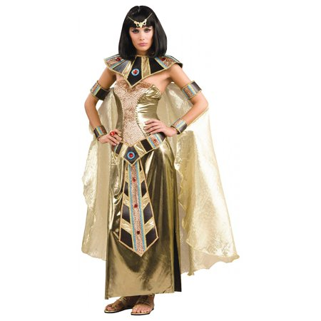 Egyptian Goddess Adult Costume - Standard