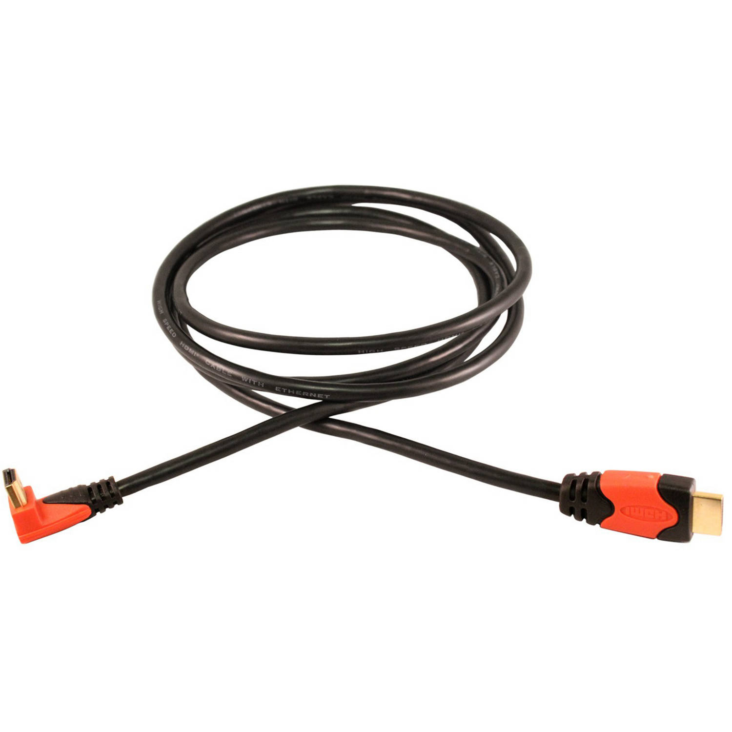 Electronic Master 12' HDMI Male to Male Cable, EMHD1312