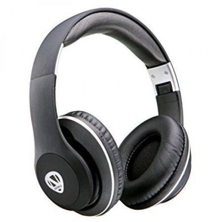 Ncredible1 Wireless Bluetooth Headphones by RadioShack Black