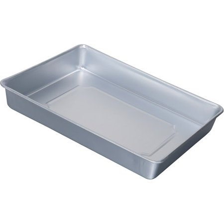 Wilton Performance Pans Aluminum Sheet Cake Pan, Rectangle, 9 x 13 - Easter Cake Pans