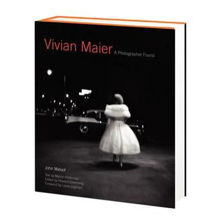 Vivian Maier : A Photographer Found ()