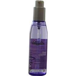 L'Oreal - L'OREAL SERIE EXPERT LISS-ULTIME SHINE PERFECTING SERUM 4.25 OZ For UNISEX - Walmart.com