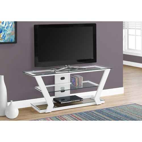 Monarch Specialties Inc. TV Stand for TVs up to 48''