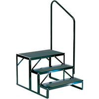 Stromberg Carlson 'Econo Porch' Fifth Wheel Step