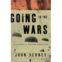 Going to the Wars: A Journey in Various Directions (Paperback)