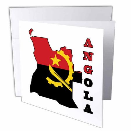 Image result for Angola name