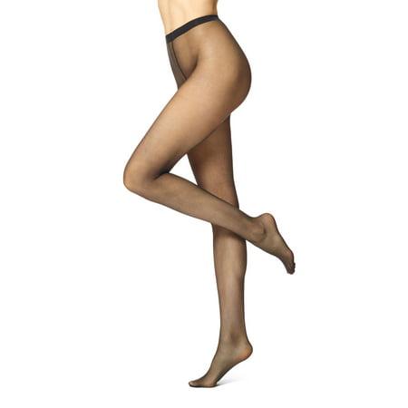 Sheer To Waist Pantyhose (Women's Sheer to Waist Value Tight, 2)