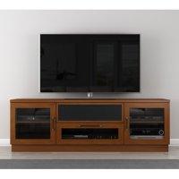 Furnitech Contemporary 70 Inch TV Stand