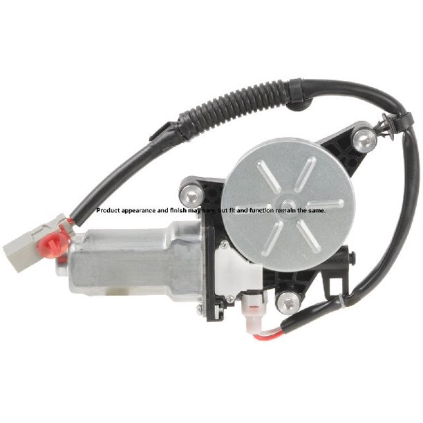 OE Replacement For 2001-2006 Acura MDX Front Right Power