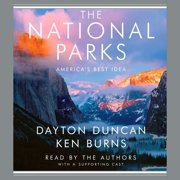 The National Parks - Audiobook