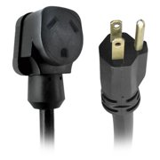 VOLTEC 1600555 Power Cord Adapter