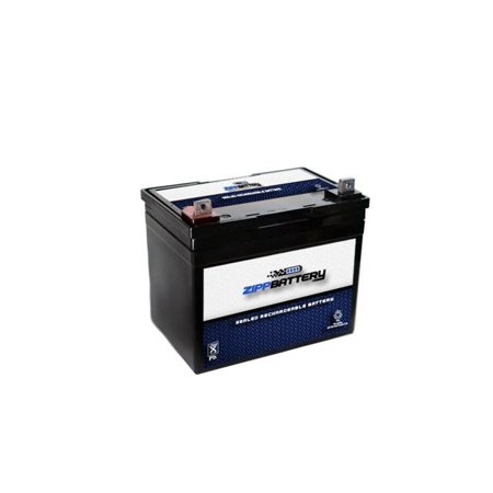 - U1 12V 35AH Yamaha Rhino Utility Vehicle UTV Battery