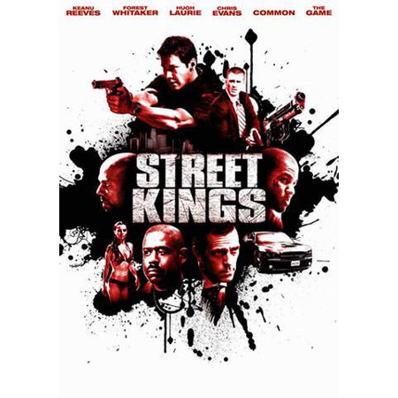 Street Kings (Vudu Digital Video on Demand)