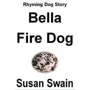 Bella Fire Dog - eBook