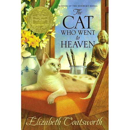 The Cat Who Went to Heaven ()