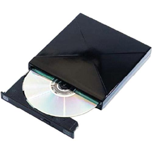 IO Magic IDVD8PEB DVDrw Portable Design for dell Blk Pian...