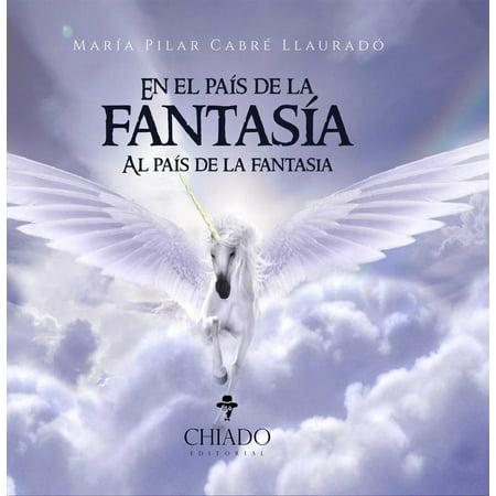 En el país de la fantasía - Al país de la fantasia - eBook