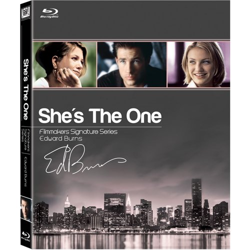 She's The One: Filmmakers Signature Series - Edward Burns (Blu-ray) (Widescreen)