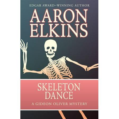 Gideon Oliver Mysteries: Skeleton Dance (Paperback)
