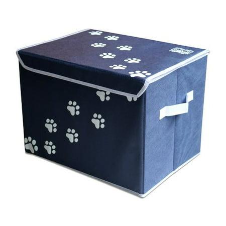 - Tucker Murphy Pet Collapsible Pet Toys Fabric Cube or Bin