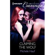 Claiming the Wolf - eBook