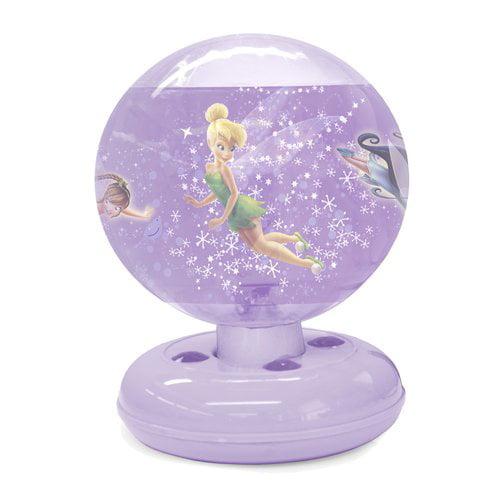 Disney Tinker Bell Motion Lamp