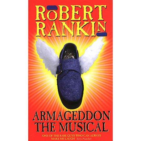 Armageddon  The Musical