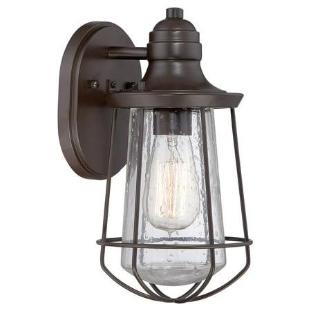 Quoizel Marine MRE8406WT Outdoor Wall Lantern